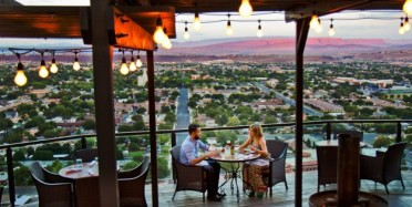 Cliffside Restaurant - St. George Utah