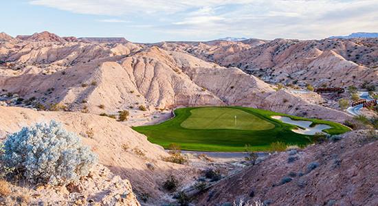 Conestoga Golf Club - #2 Green - Photo By @BrianOar