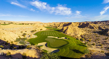 Conestoga Golf Club - Mesquite, Nevada - Photo by Brian Oar - All Rights Reserved