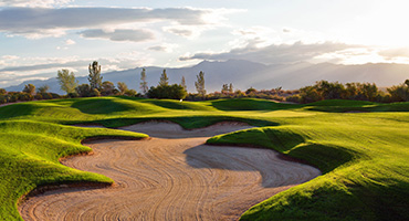 CasaBlanca Golf Club - Mesquite, Nevada - Photo by Brian Oar - All Rights Reserved