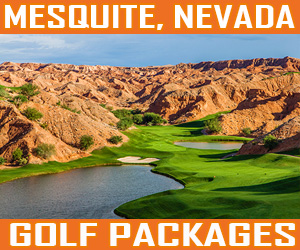 Book Mesquite Golf Packages & Tee Times